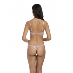 MAJTKI LACE PERFECTION WE135007RMT BRAZILIAN 13178