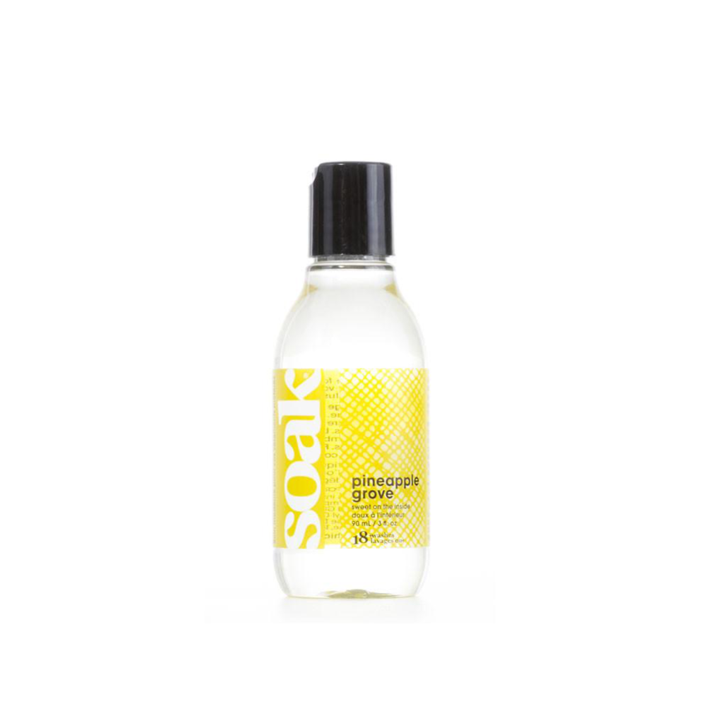 PŁYN DO PRANIA SOAK PINEAPPLE 90ML 13280