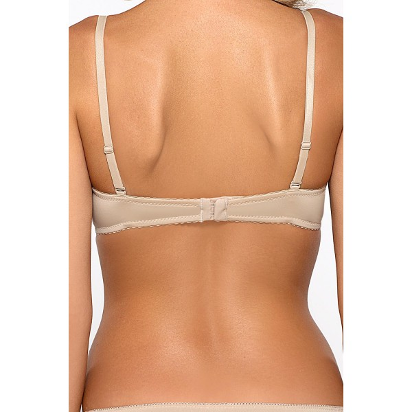 BIUSTONOSZ T-SHIRT BRA PUSH-UP  14210