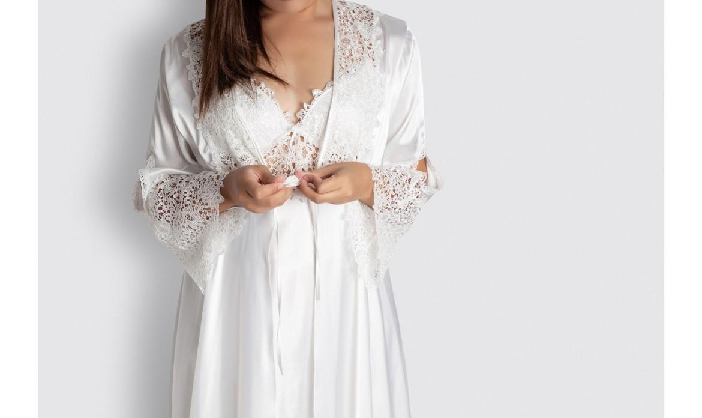 Jaki kolor bielizny wybrać na noc poślubną?