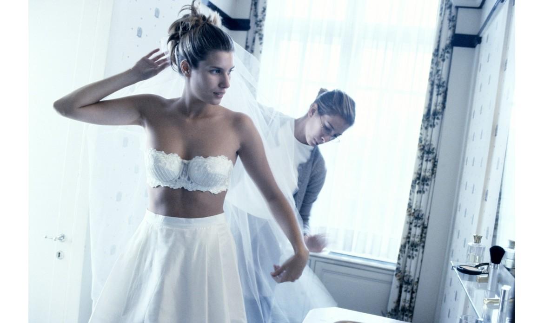 Jak dobrać biustonosz do sukni ślubnej?